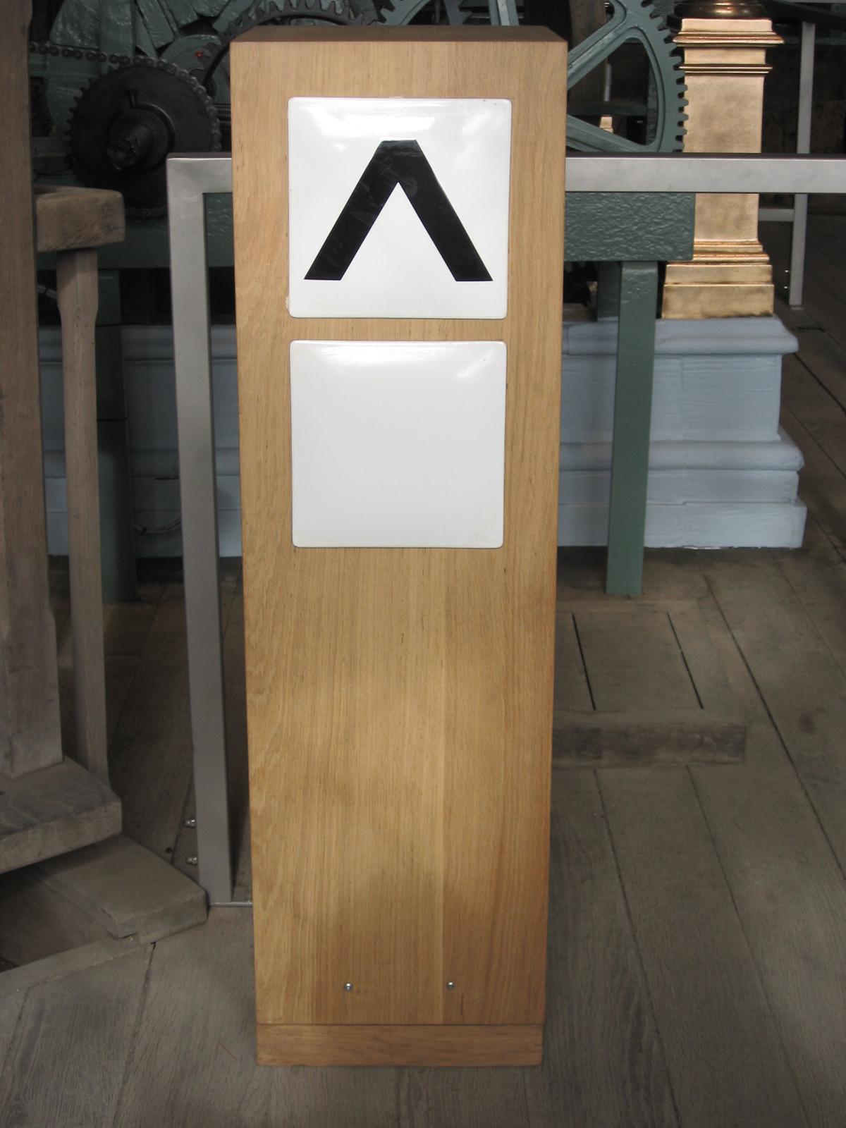 Sint romboutstoren - Geloof inox ...